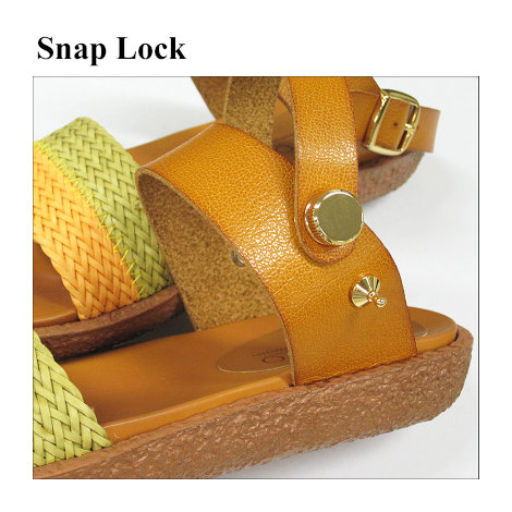 106_New Release_Snap Lock_ドイツホック